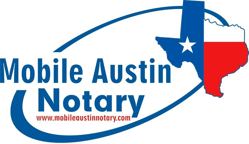Mobile Austin Notory